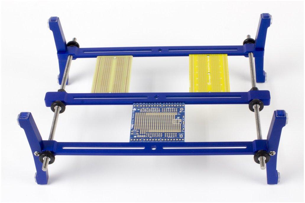 PCB Rax Accessory - Center Rail Kit 3