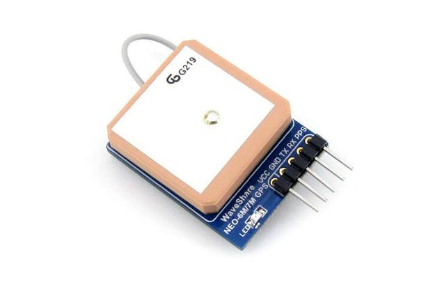 GRS module Compatible with U-BLOX NEO-7M