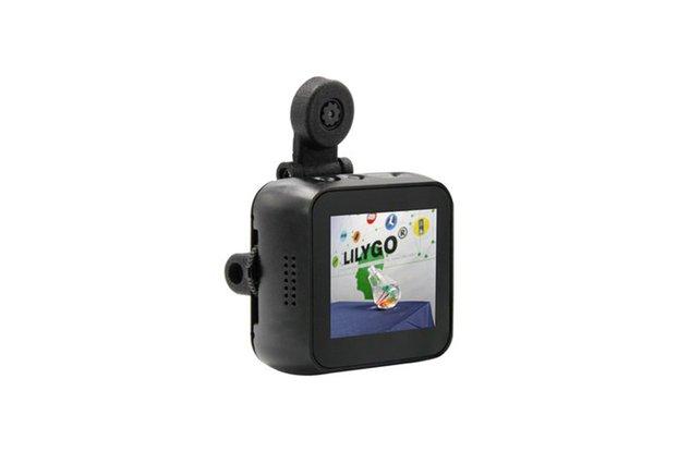LILYGO® TTGO T-Watch-K210