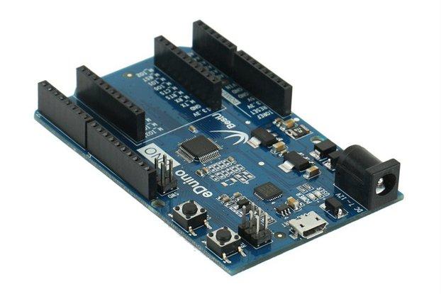 STM32 arduino  eDuino UNO