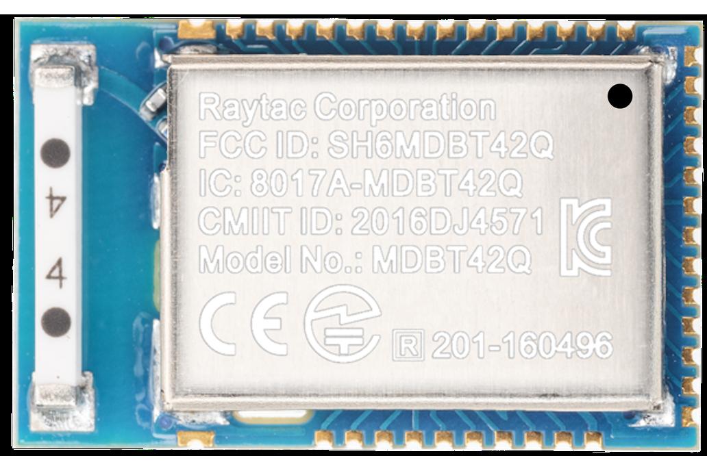 nRF52810 BT5.1 Module MDBT42Q-192K 1