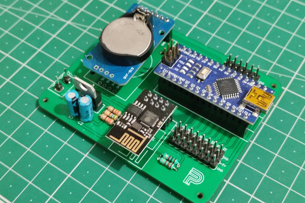Arduino Nano IoT Board