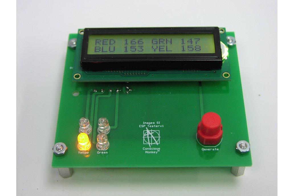 ESP/PSI Tester 2