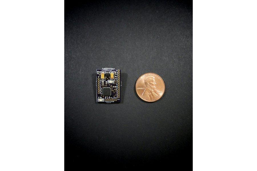 Femtoduino with USB