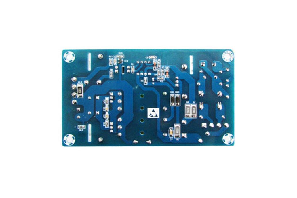 Power Supply Module - AC 100-240V 50/60HZ 2
