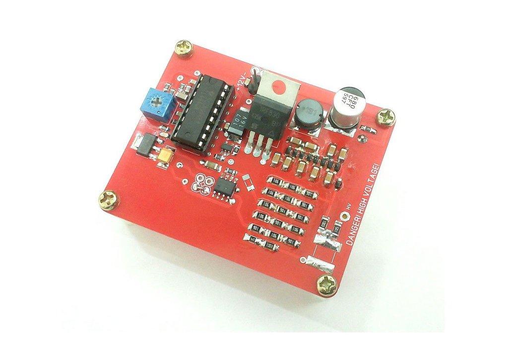 Adjustable High Voltage module 150V-1500V 0.2W 1