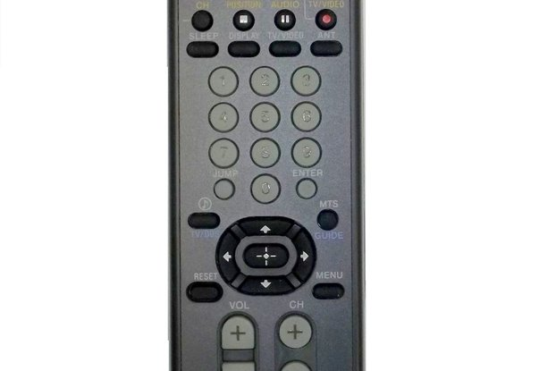Sony RM-Y901 Programmable Remote with Atmega328PB