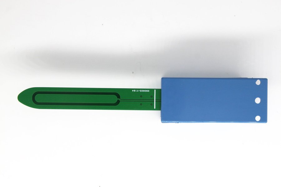 APlant Soil Moisture with BLE Sensor
