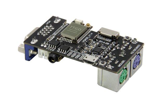 LILYGO® TTGO VGA32_V1.4 Controller