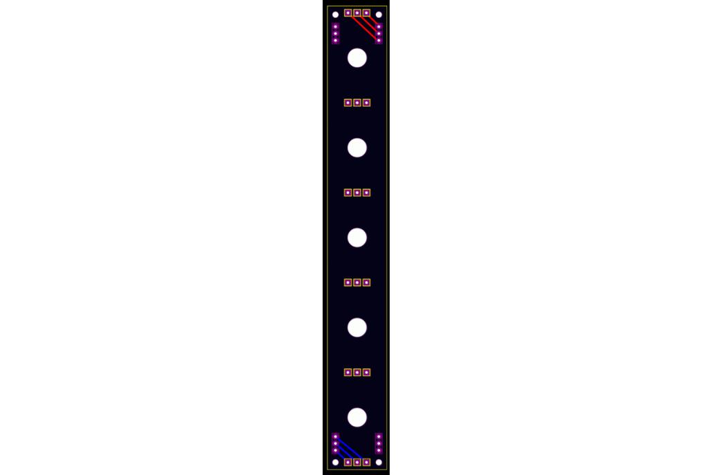 LED Exoskeleton 8