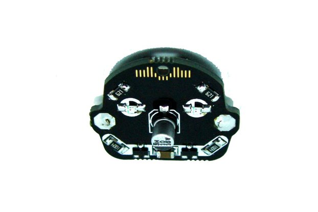 Robot Head - LED learn to solder kit