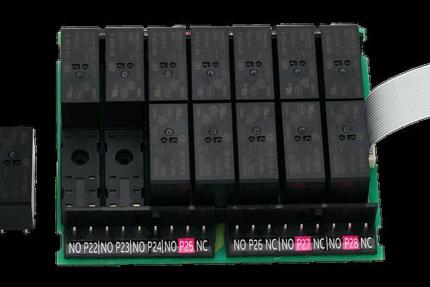 Relay Hongfa HF115F-I/012-1Z3A