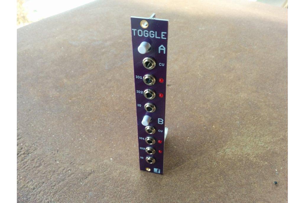 Toggle (PCB Set) 1