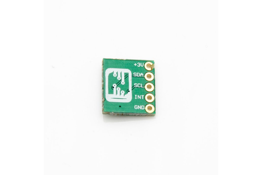 Digital ALS and Proximity Module Board - TMD2772 2