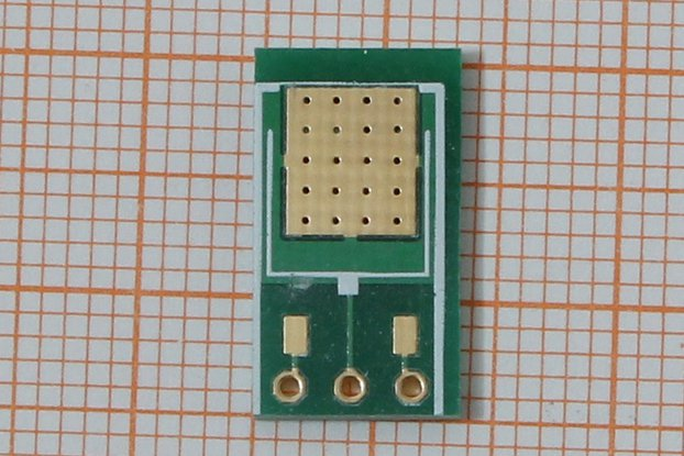 SMD Adapter TO252 SOT89