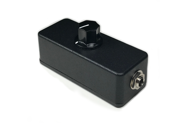 Volume Control Pedal