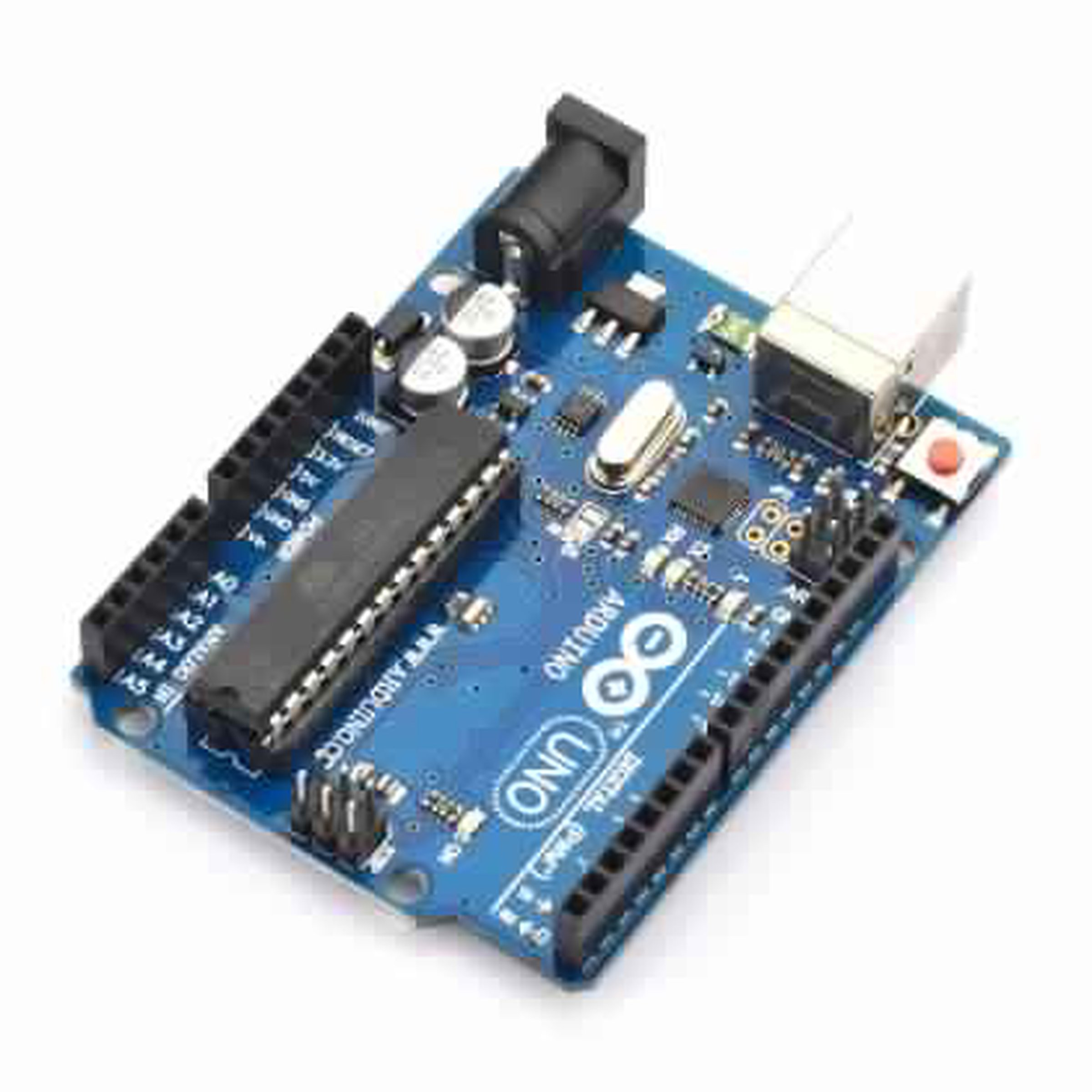 Diy basic starter kit for arduino projects from mmm on