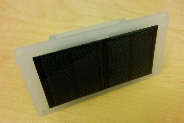 Solar-Matic