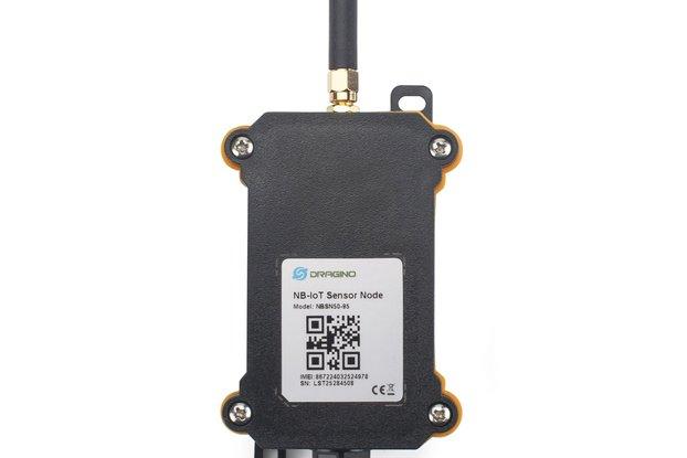 NBSN95A -- Waterproof Long Range Wireless NB-IoT S