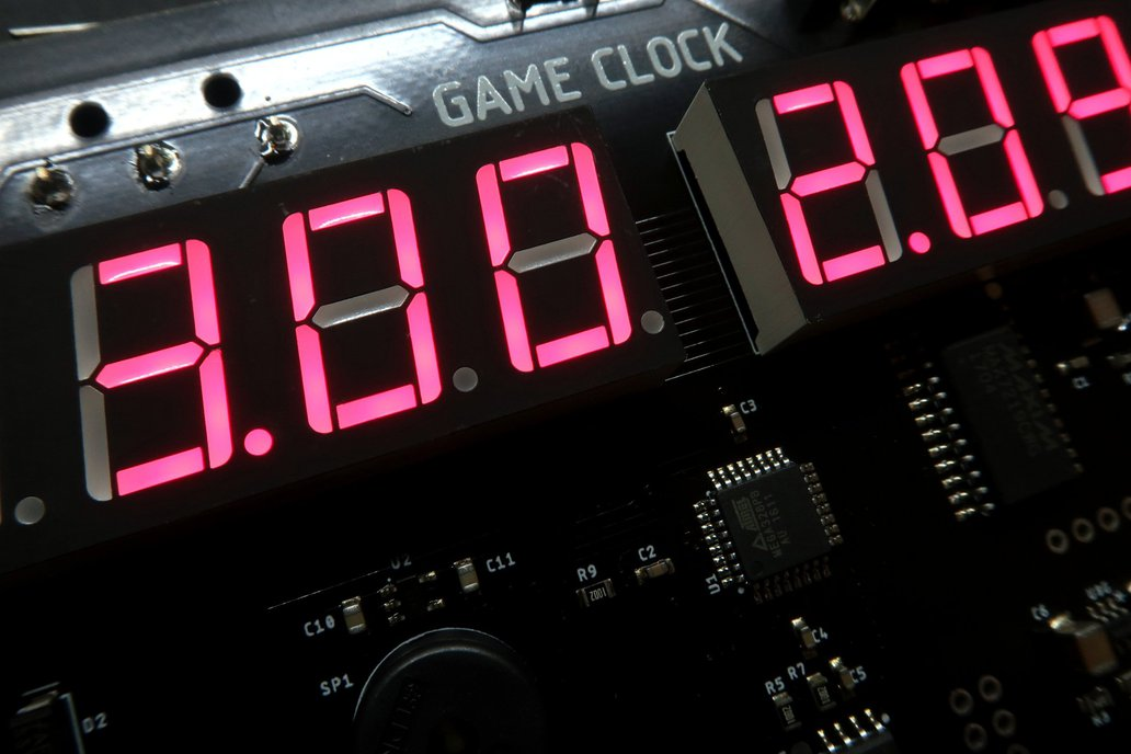 The Game Clock 2