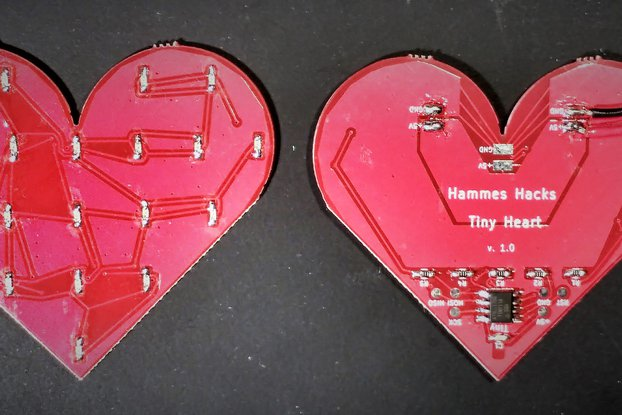 Tiny Heart Kit