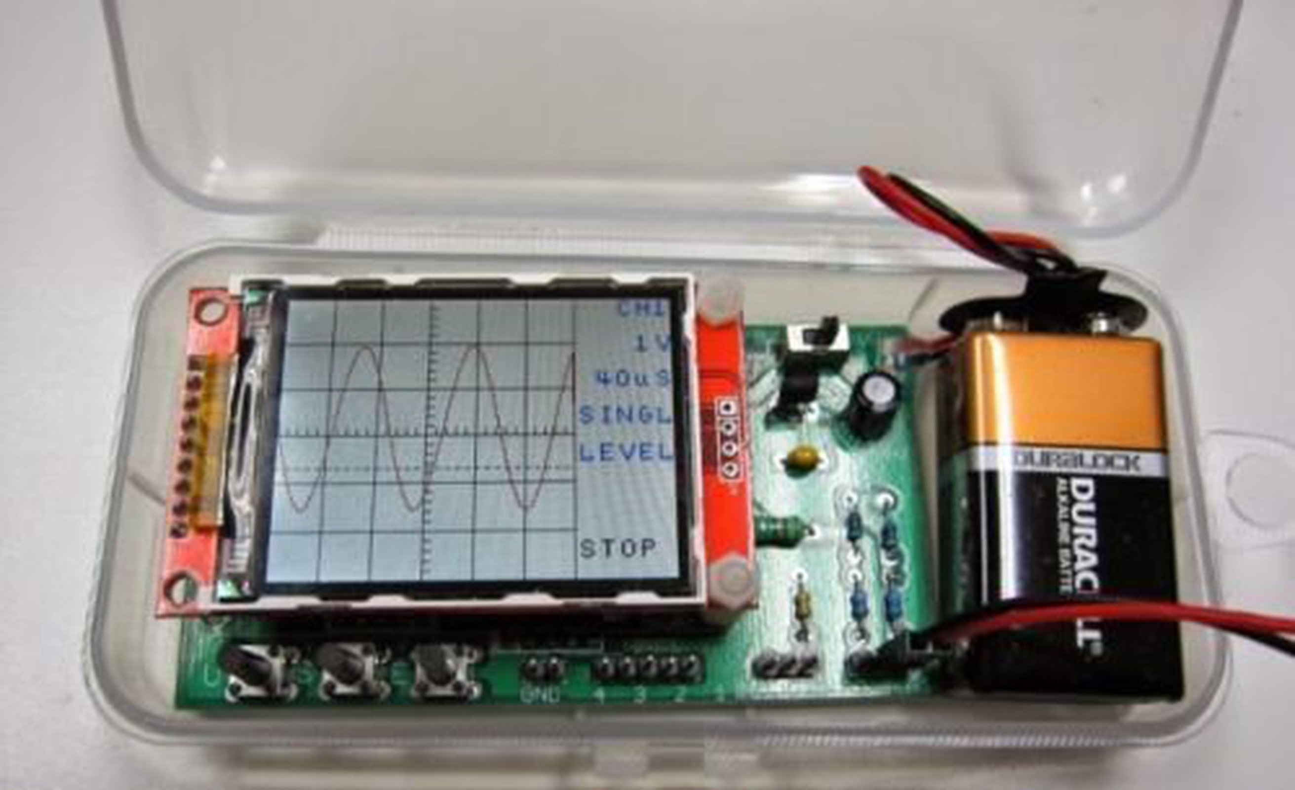Diy digital oscilloscope logic analyzer from jack on tindie diy digital oscilloscope logic analyzer 1 solutioingenieria Image collections
