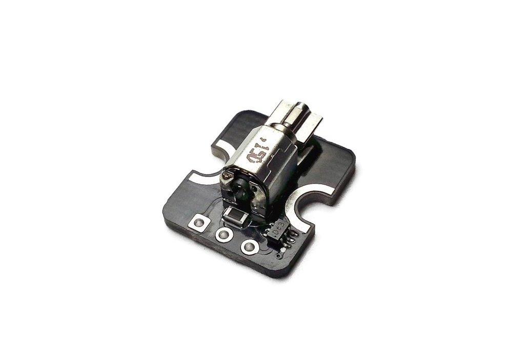 Micro Vibration Motor Module BB-VM02M 1