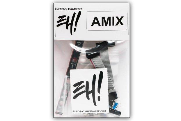 Eurorack Hardware AMIX Kit