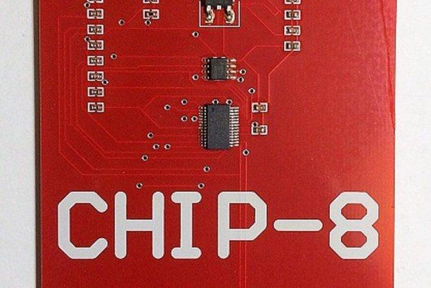 CHIP-8 Classic Computer Board