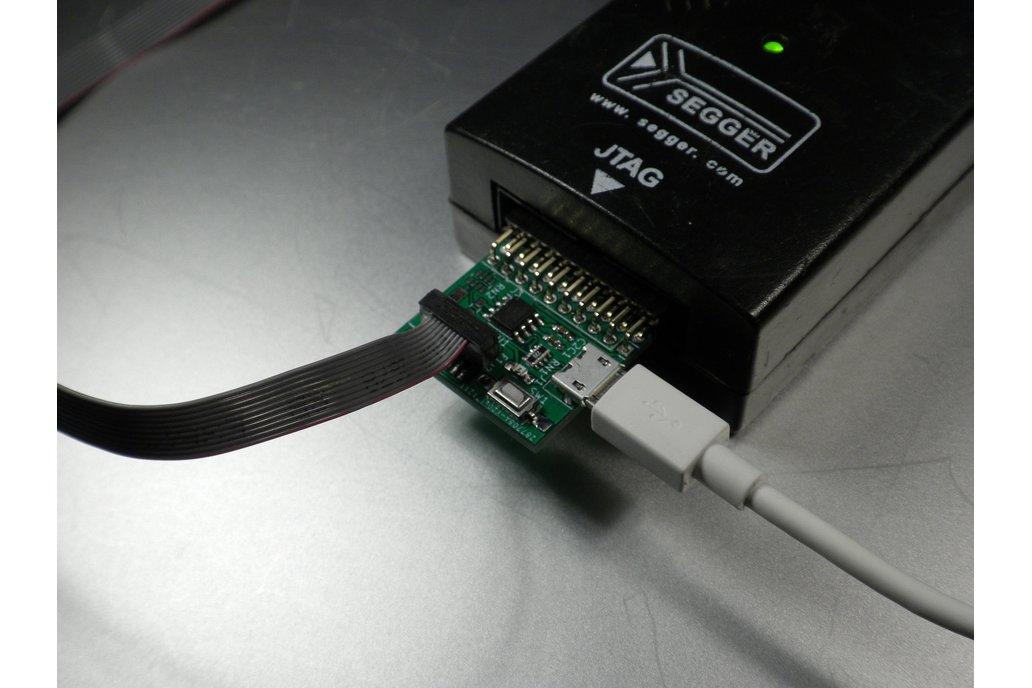 ComboDebug JTAG Debug Adapter for J-Link 4