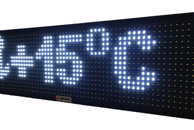 P10 LED ESP8266&Arduino Nano Shield