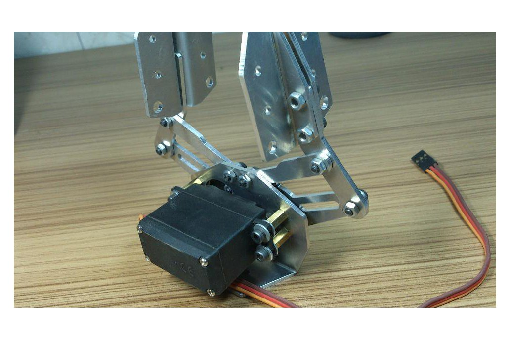 G56 Metal Mechanical Hand Robotic Paw/Gripper/Claw 1