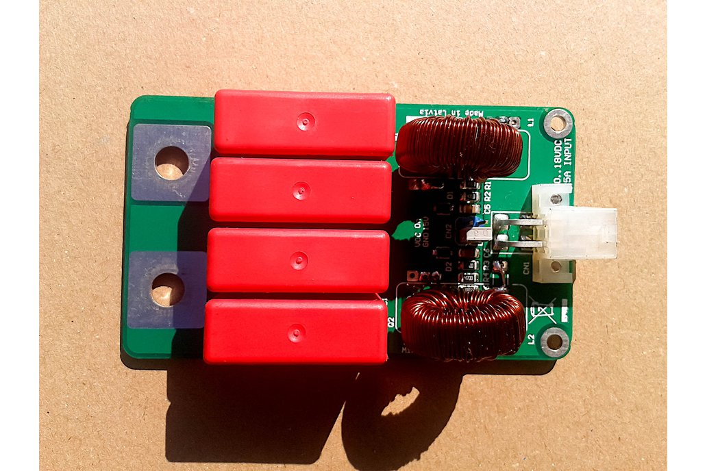 ZVS induction heater tesla flyback coil driver 1