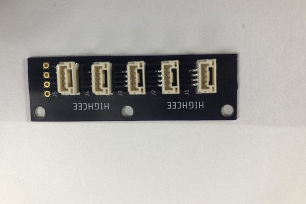 I2C CANbus breakout