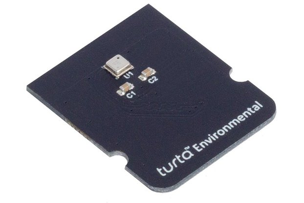 Turta Environmental Module for IoT Node