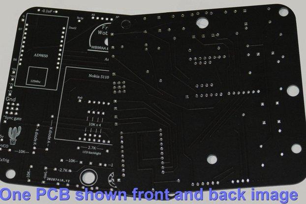 FSWPCB10 (Bare board)