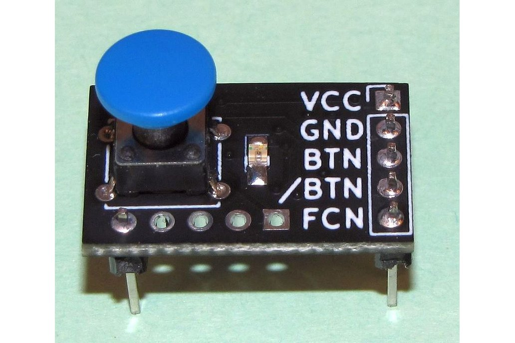 Breadboard Button 1