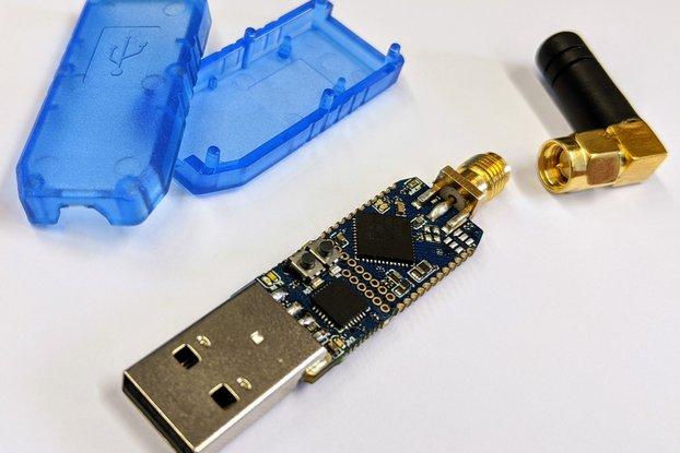 CC2652 ZigBee coordinator or OpenThread router