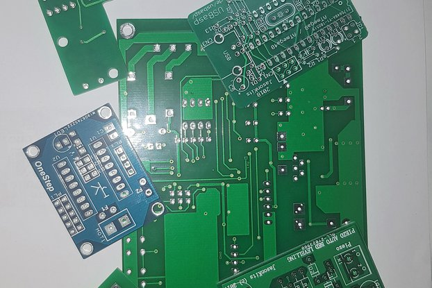 Jasonkits Printed Circuit Board PCB's