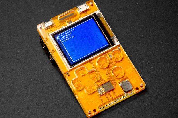 CircuitPython PewPew M4 Kit