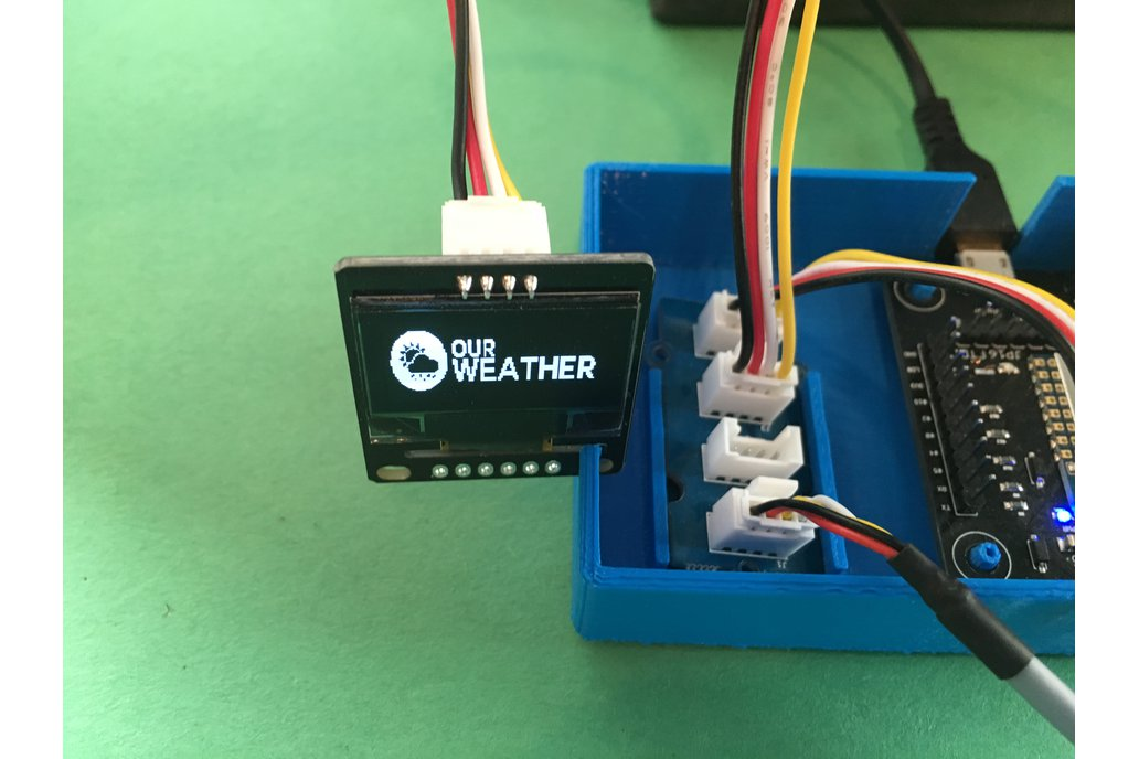 OurWeather - Complete Weather Kit 2