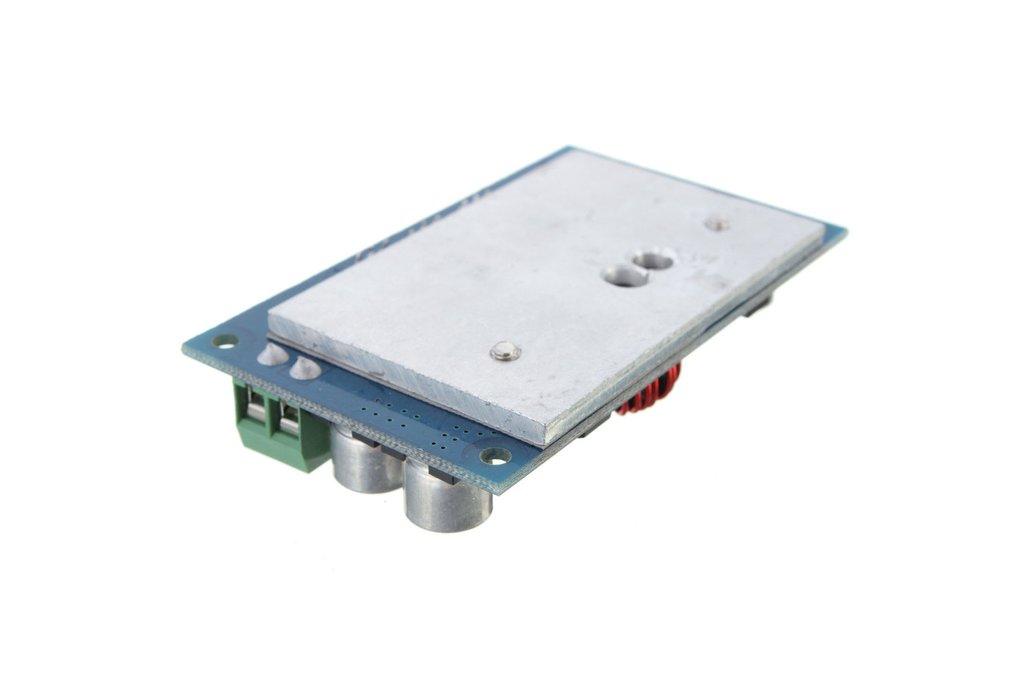 SOLAR controller/charger max 130W 5-32Vinput  MPPT 4