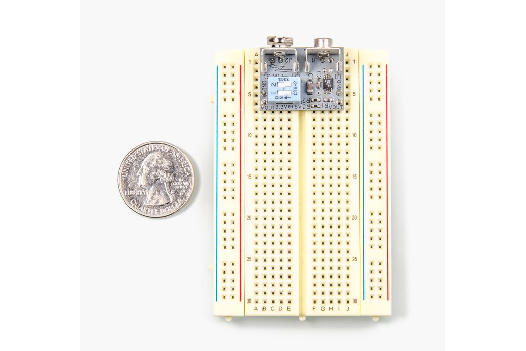 3.3V/5V Breadboard Power 3
