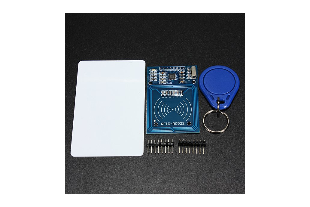 RFID Card Reader Induction Module 1