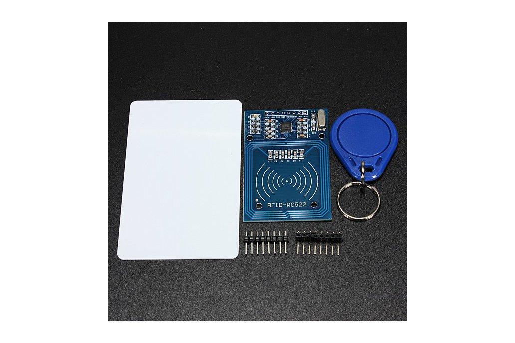 RFID Card Reader Induction Module 1
