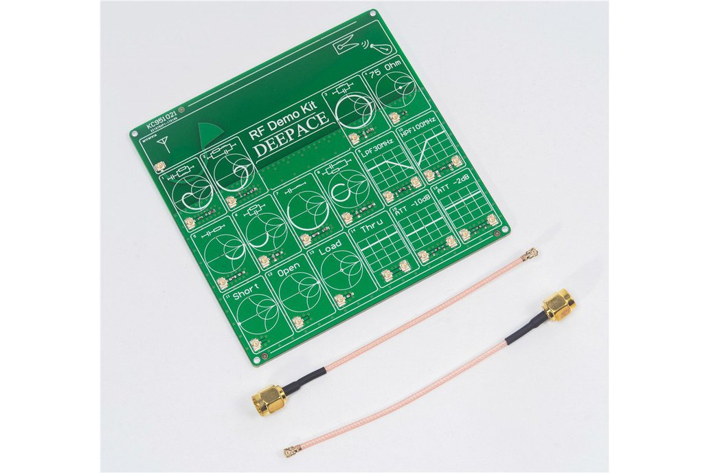 RF Demo Kit 1