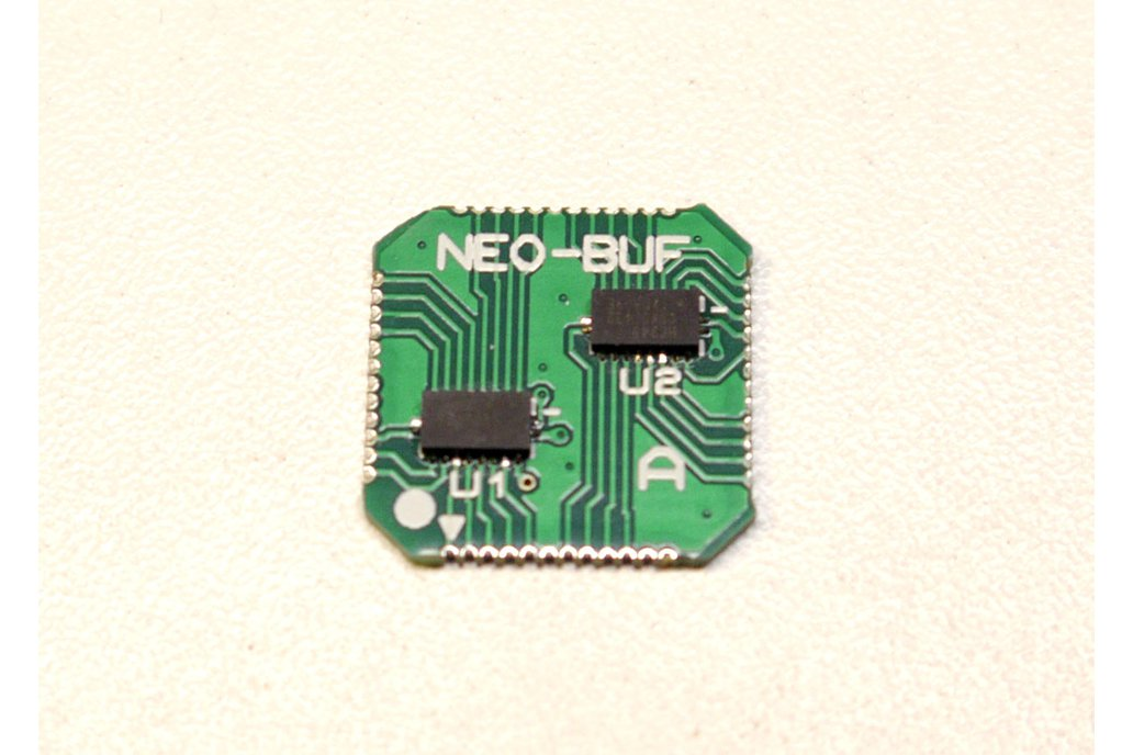 NEO-BUF replacement 1