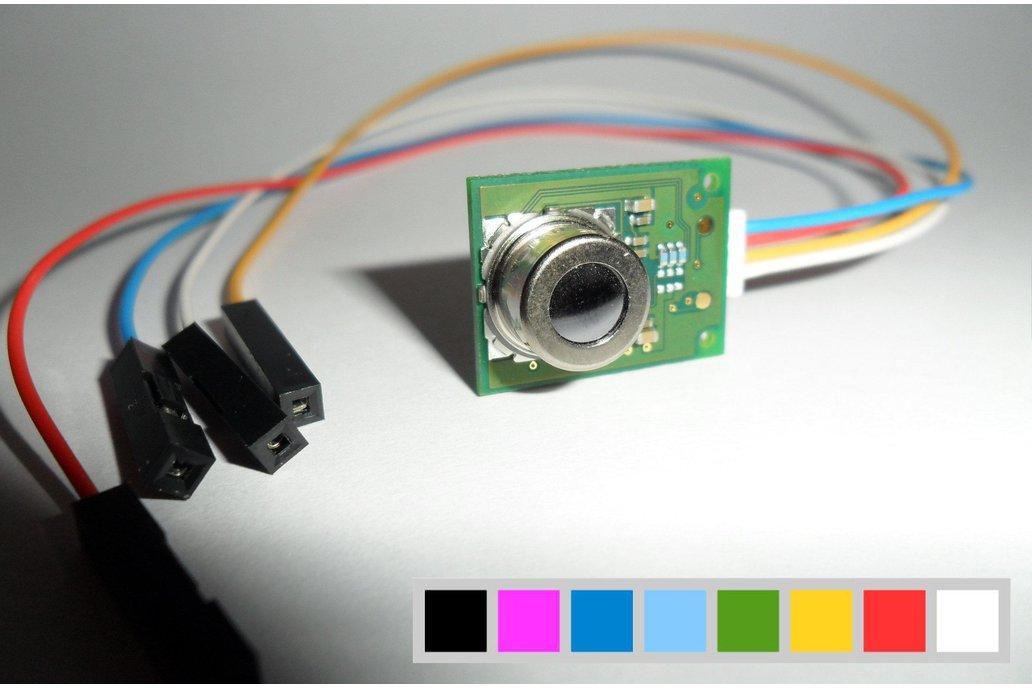 D6T-8L-06 Thermal IR Sensor 1