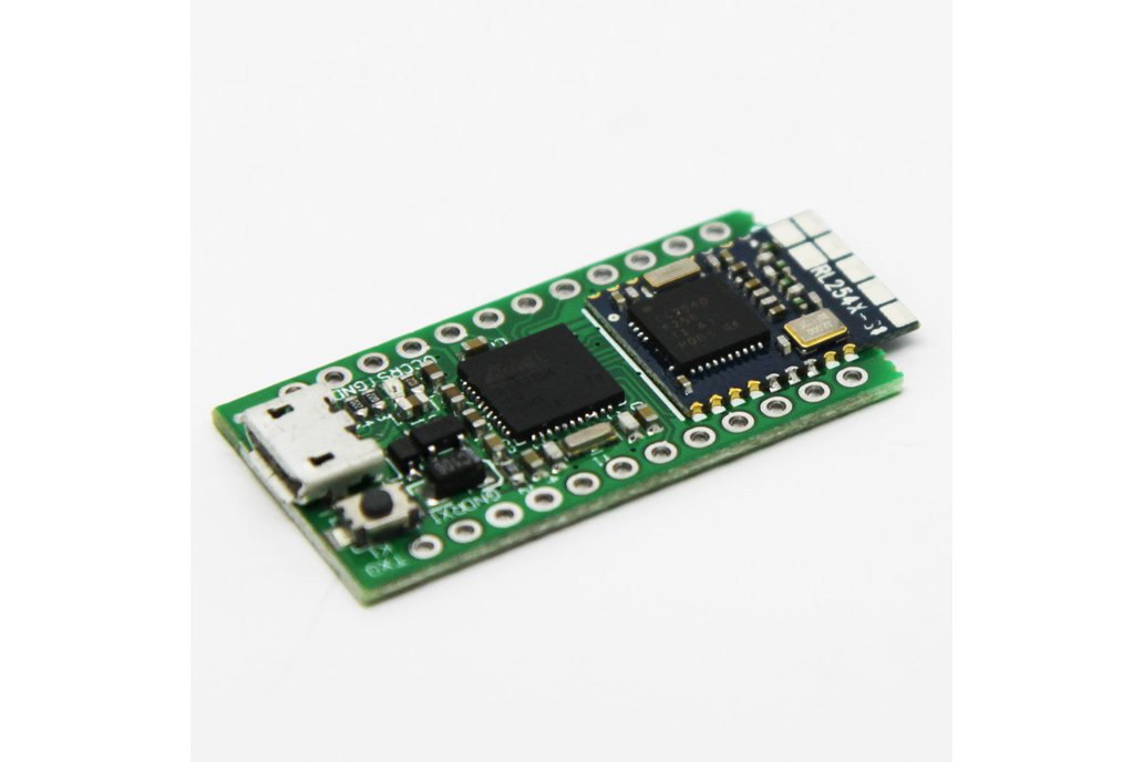 BlueDuino Rev2  Arduino Compatible Plus BLE 1