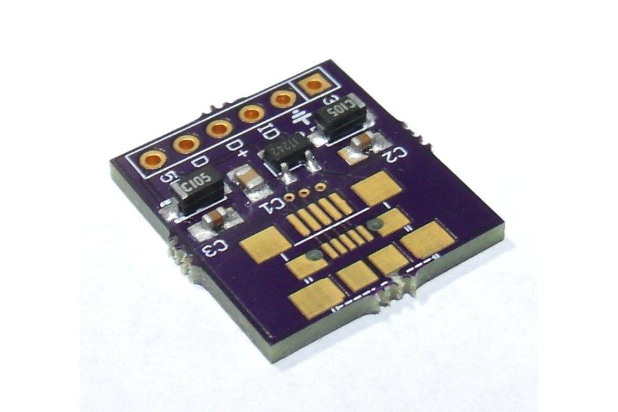 MicroMini USB Hero